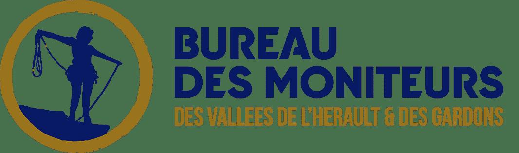 Logo Bureau Moniteurs Herault Gardons ACTIVITÉS NATURE SPORT