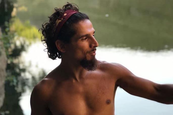 Hector, guide et moniteursdu Bureau des Mpnite